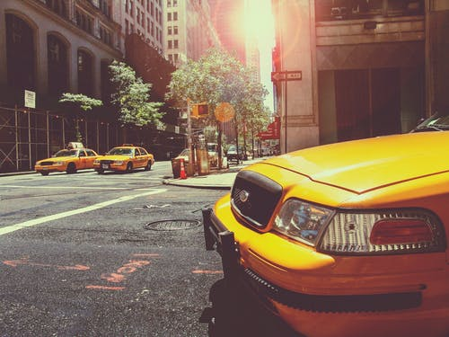 New York Travel Photography- A New Angle