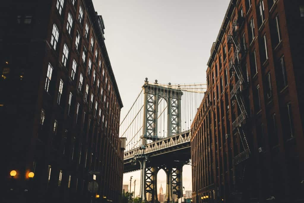 New York Travel Brochure For Your Next Trip Planning