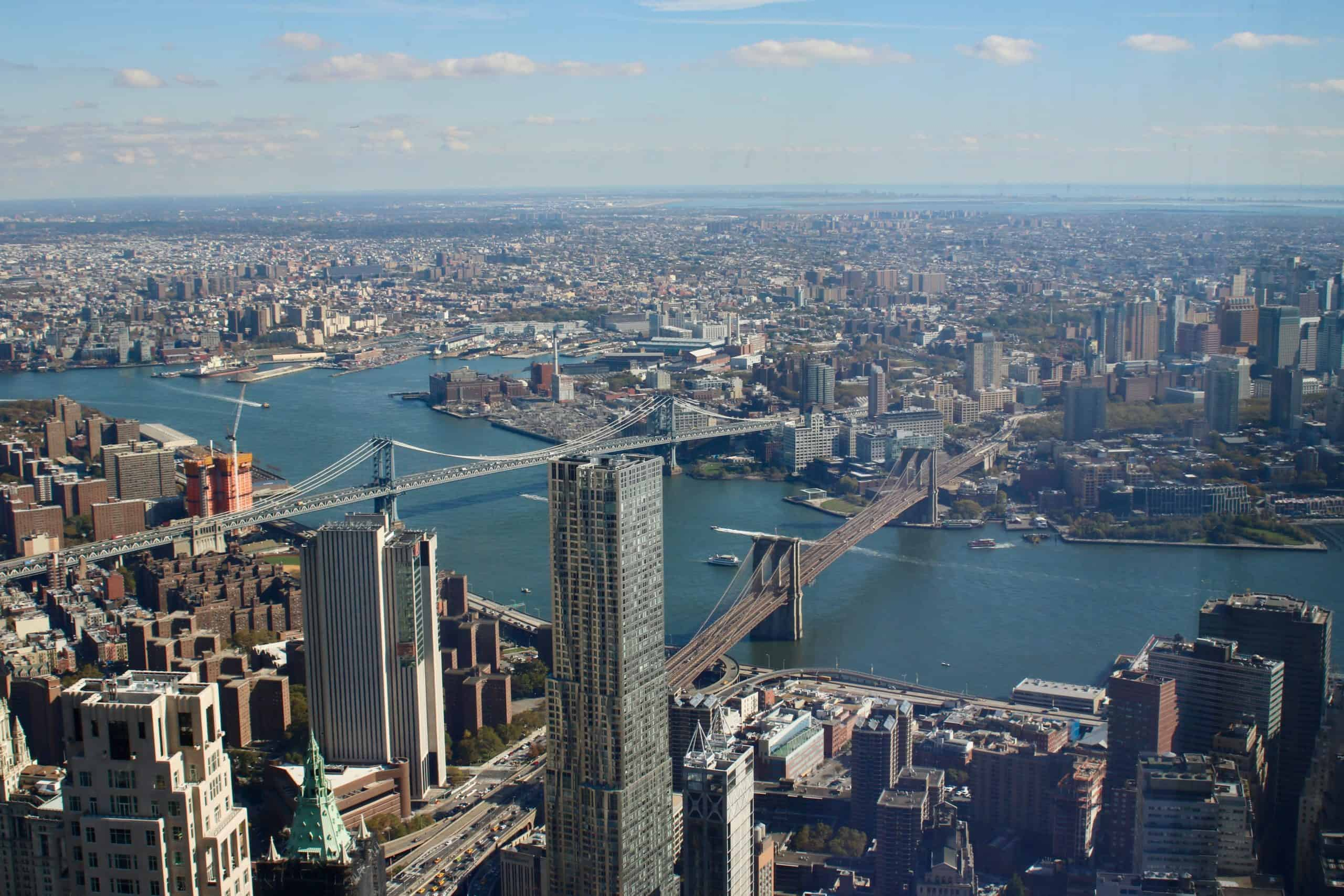 Getting A Cheap Trip To New York
