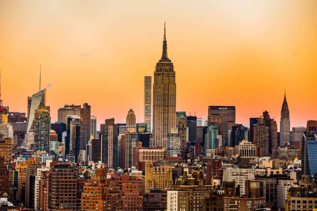 Travel On A Budget To New York And Enjoy The Same