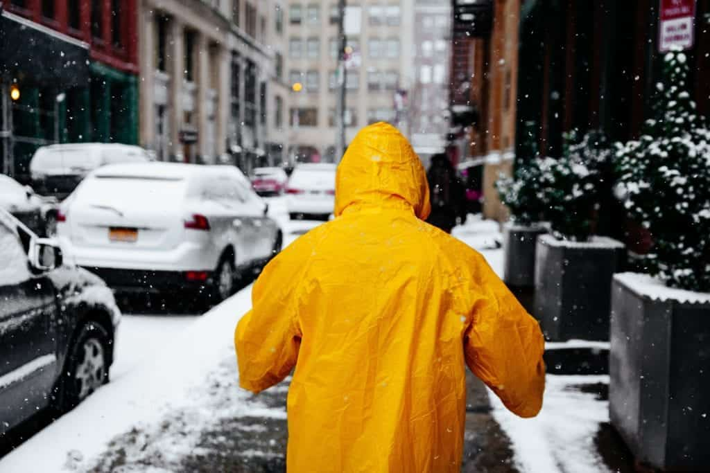 New York Winter Travel Tips: All That You Need To Know