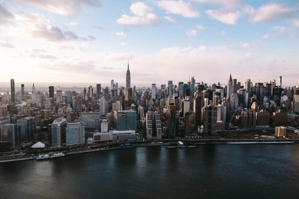 New York Travel Alone And Make It Special