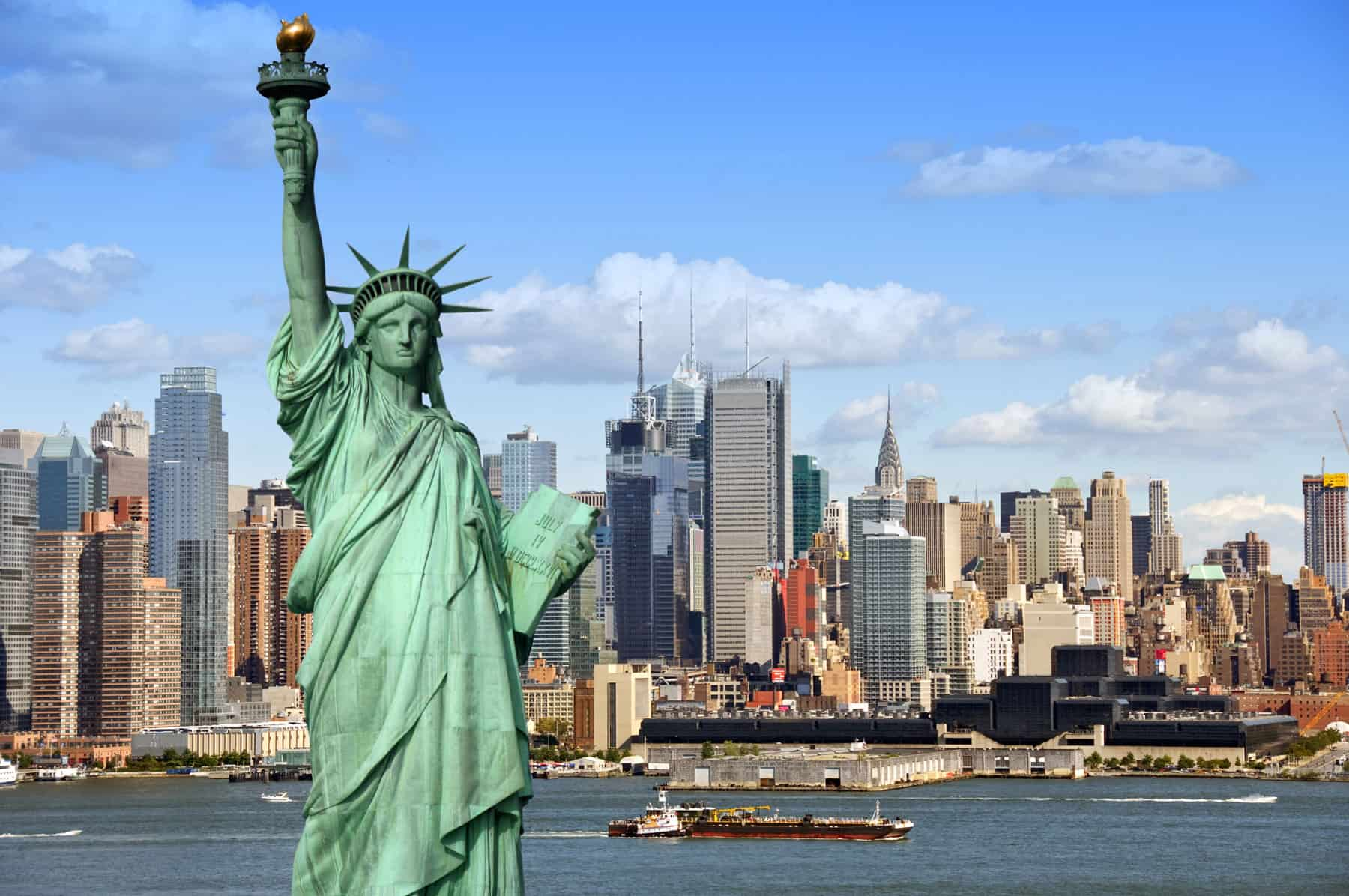 Top New York Places For Summer Travel
