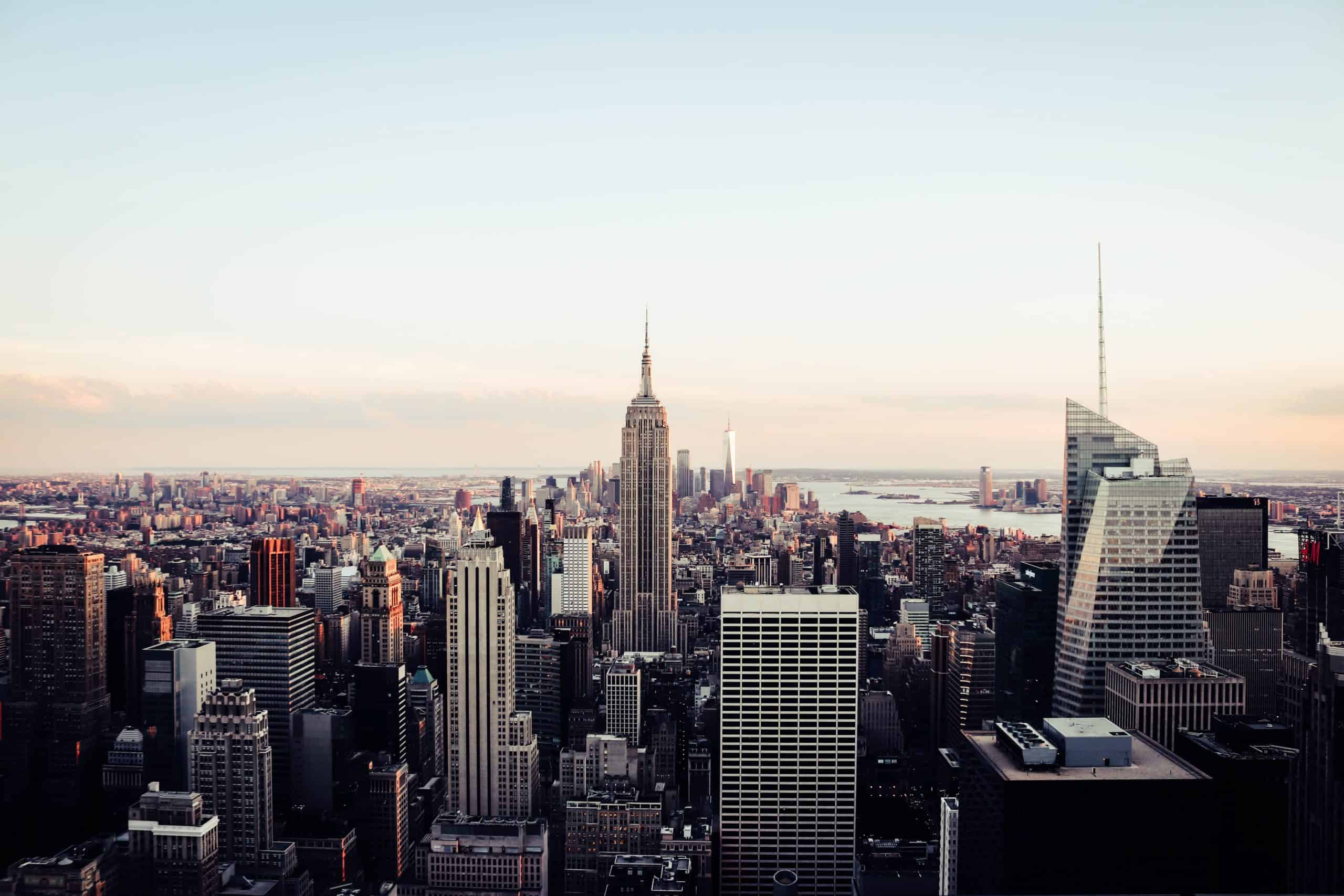 Live In NY: Know About NY Before Shifting