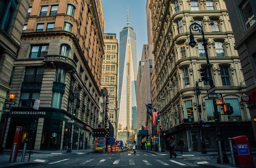 Top New York Tourist Attractions