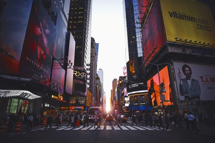 Great New York Vacation Spots