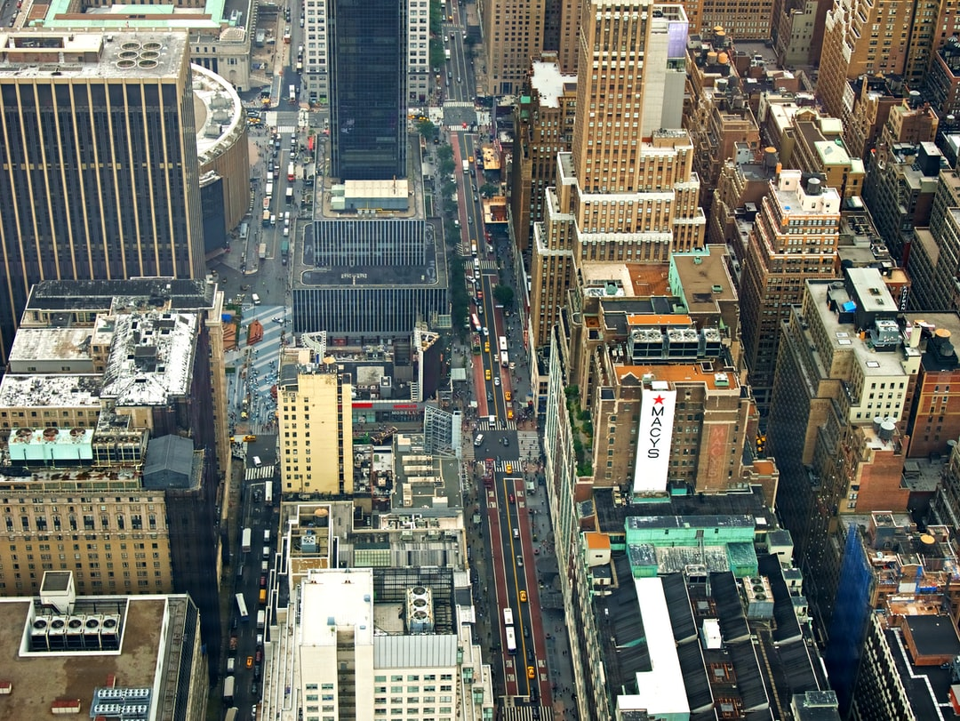new york family attractions